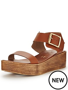 shoe-box-flatform-wooden-wedges-with-leather-straps-tan