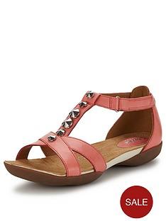 clarks-raffi-scent-sandals-coral