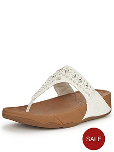 fitflop-biker-chic-white-toe-post-sandals
