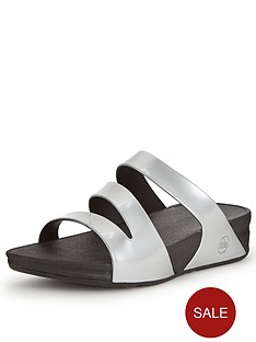 fitflop-superjelly-silver-twist-metallic-slide-sandals
