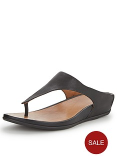 fitflop-ff2-banda-black-toe-post-sandals