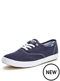 keds-core-champion-navy-lace-up-canvas-shoes