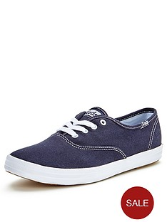 keds-core-champion-navy-lace-up-canvas-shoes