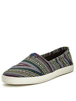 toms-avalon-black-neon-slip-on-sneakers-espadrille