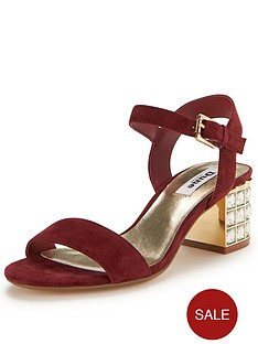 dune-harah-suede-jewelled-block-heeled-sandals