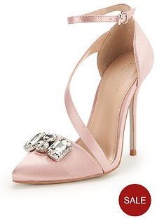 carvela-delilah-satin-jewelled-court-shoes