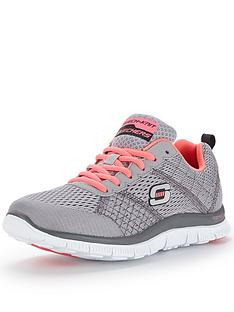 skechers-flex-appeal-obvious-choice-lace-ups