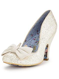 irregular-choice-nick-of-time-glitter-court-shoes