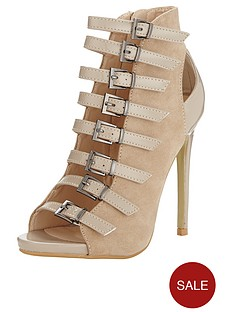 glamorous-multi-strap-shoe-boots