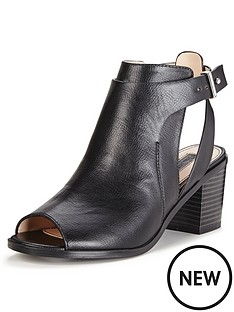 miss-selfridge-arc-peep-toe-cut-out-ankle-boots