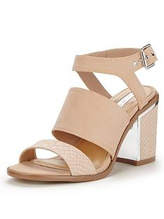 miss-selfridge-serena-metal-flash-sandals