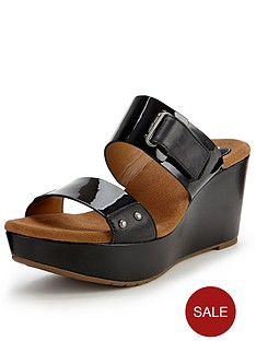 clarks-caslynn-roza-wedge-mule-sandals-black