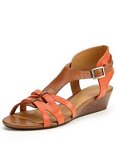 clarks-playful-club-wedge-sandals