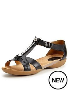 clarks-raffi-magic4-flat-sandals