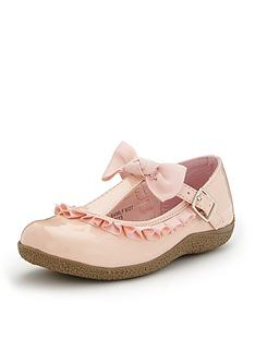 ladybird-younger-girls-ellie-comfort-ballerina-shoes