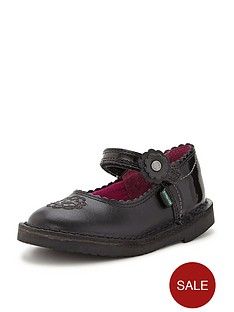 kickers-younger-girls-aldar-petal-shoes