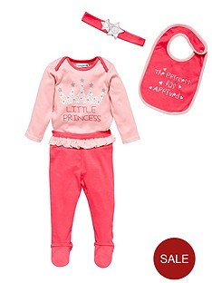ladybird-baby-girls-princess-4-piece-novelty-set