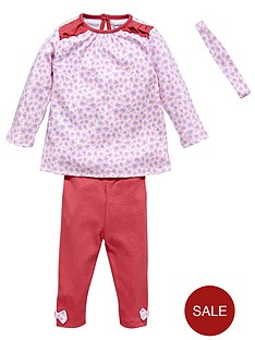 ladybird-baby-girls-animal-top-leggings-and-headband