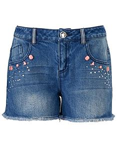 freespirit-embellished-shorts