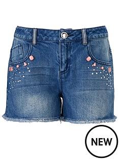 freespirit-embellished-shorts