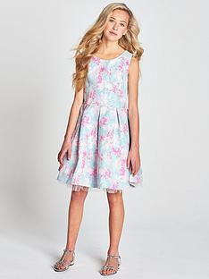 freespirit-girls-jacquard-prom-dress