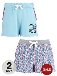 freespirit-fashion-basics-shorts-2-pack