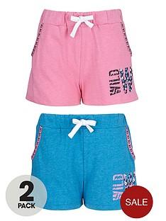 freespirit-girls-fashion-basics-shorts-2-pack