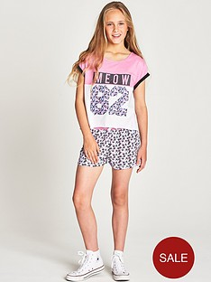 freespirit-girls-fashion-basics-t-shirt-and-shorts-2-piece-set