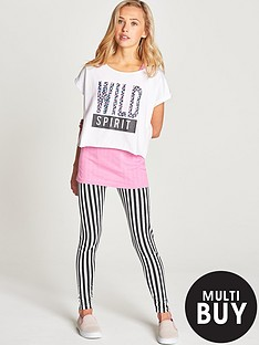 freespirit-girls-fashion-basics-slogan-top-vest-and-leggings-set-3-piece