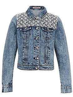 freespirit-girls-denim-jacket-with-crochet-detail