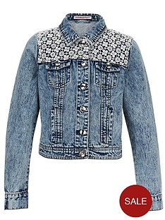 freespirit-girls-denim-jacket-with-crochet-detail