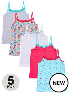 freespirit-girls-love-hearts-vests-5-pack
