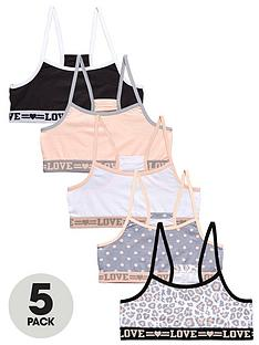 freespirit-girls-love-crop-tops-5-pack