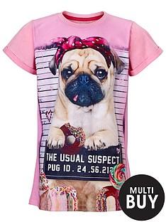 freespirit-embellished-pink-pug-tee