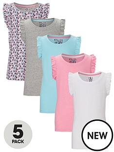 freespirit-fashion-basics-vests-5-pack
