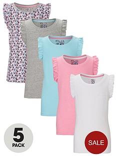 freespirit-girls-fashion-basics-vests-5-pack