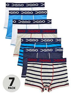 demo-essentials-trunks-7-pack