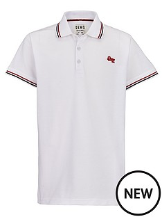 demo-graphic-polo