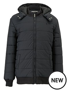 penguin-padded-jacket