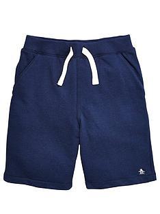 penguin-sweat-shorts