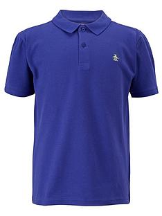 penguin-short-sleeve-classic-polo-shirt