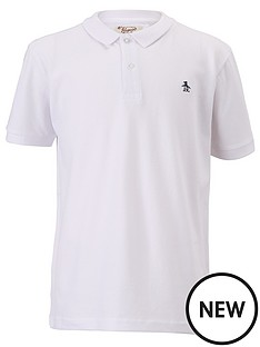 penguin-short-sleeve-classic-polo