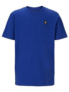 lyle-scott-short-sleeve-classic-tee
