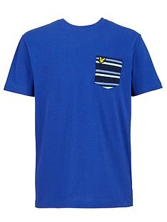 lyle-scott-boys-pocket-t-shirt
