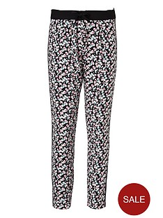 name-it-girls-print-trousers