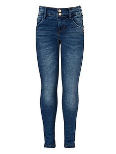 name-it-girls-marble-wash-jeans