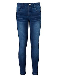 name-it-stud-detail-slim-leg-jeans