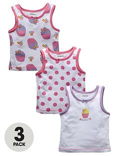ladybird-toddler-girls-cupcake-vests-3-pack