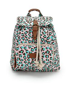 girls-leopard-print-backpack