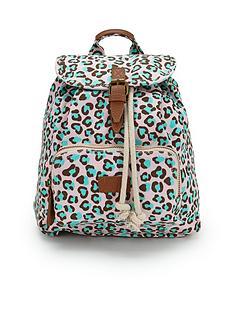 girls-leopard-print-backpack